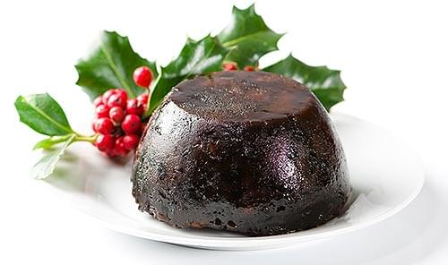 O, What Is Figgy Pudding?
