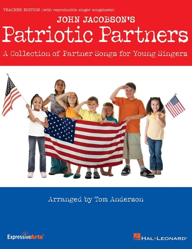 John Jacobson's Patriotic Partners