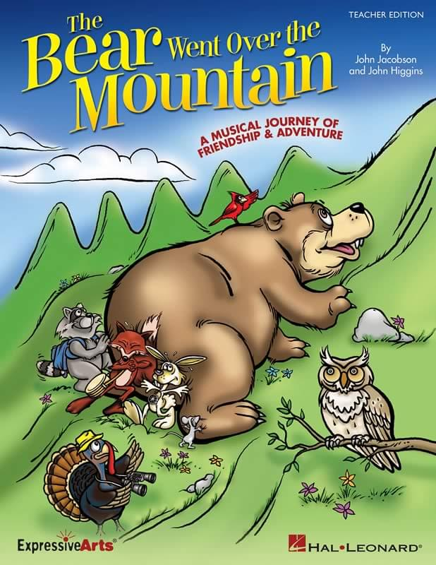 Bear Went Over The Mountain, The