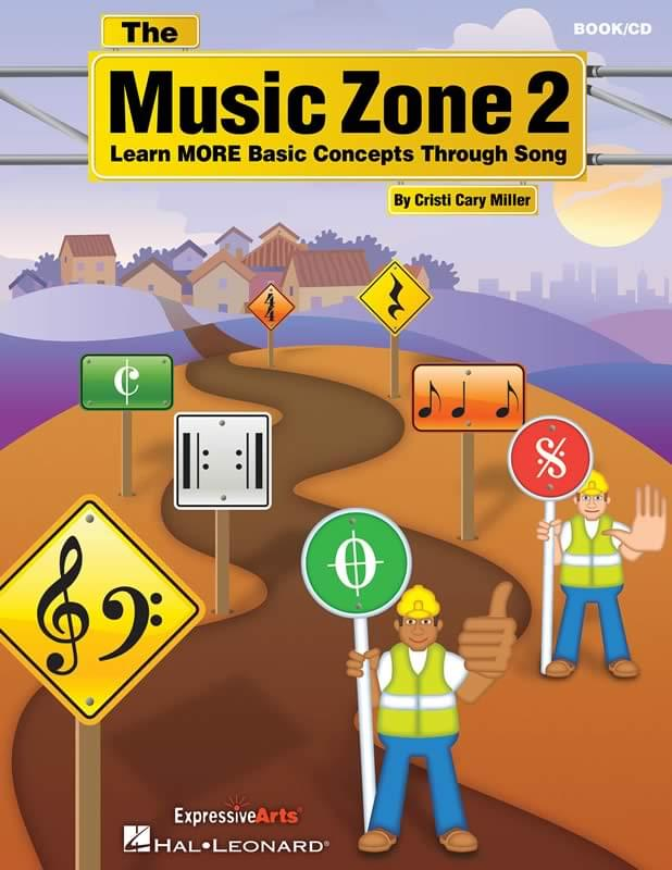 Music Zone 2, The