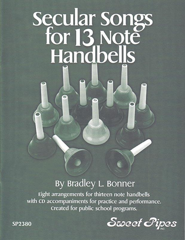 Secular Songs - For 13 Note Handbells