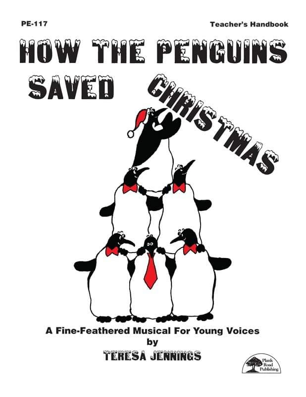 How The Penguins Saved Christmas