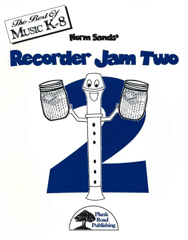 Recorder Jam Two