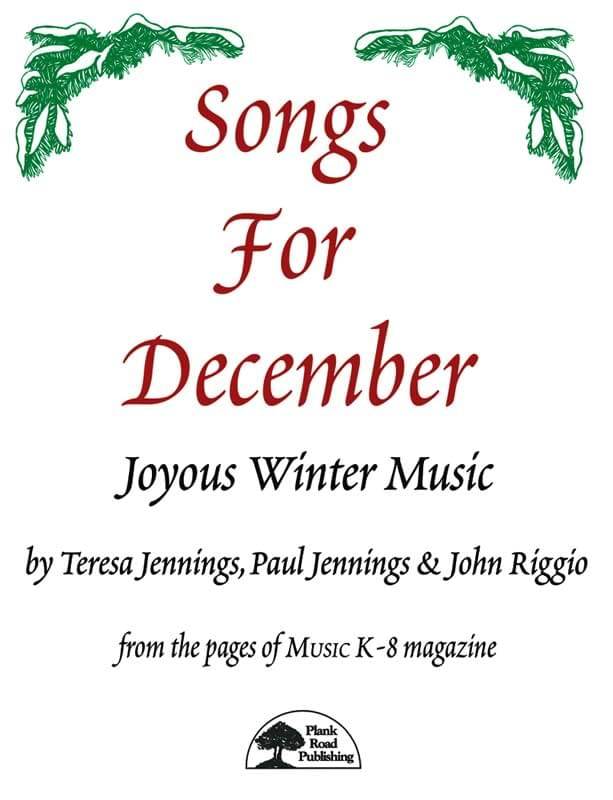 Songs For December