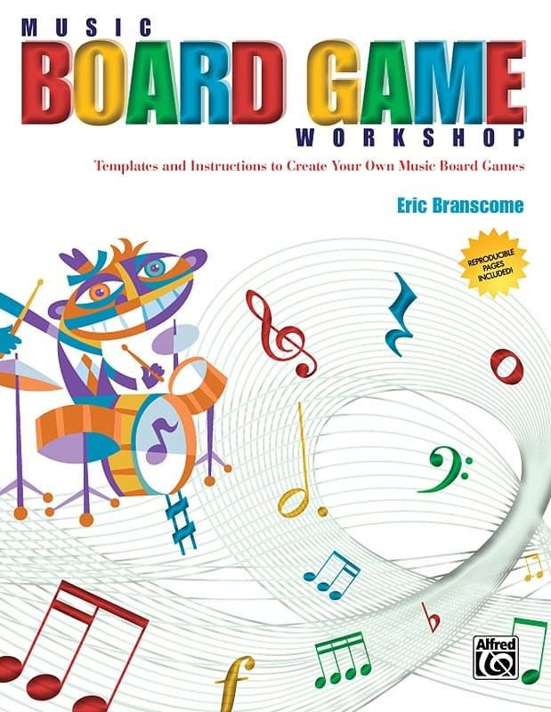 board game book report instructions