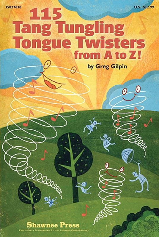 115 Tang Tungling Tongue Twisters From A To Z!