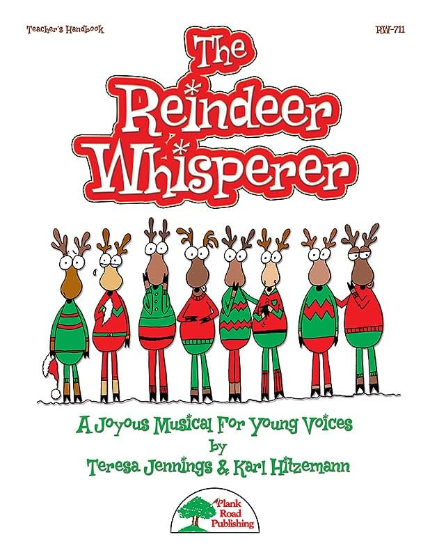 Reindeer Whisperer, The
