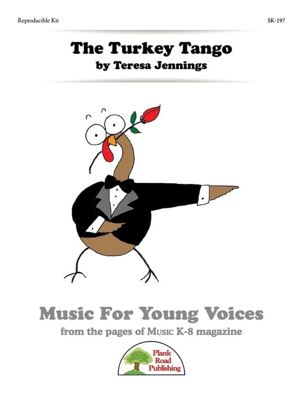 Turkey Tango, The