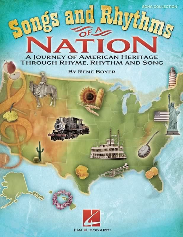 Songs And Rhythms Of A Nation