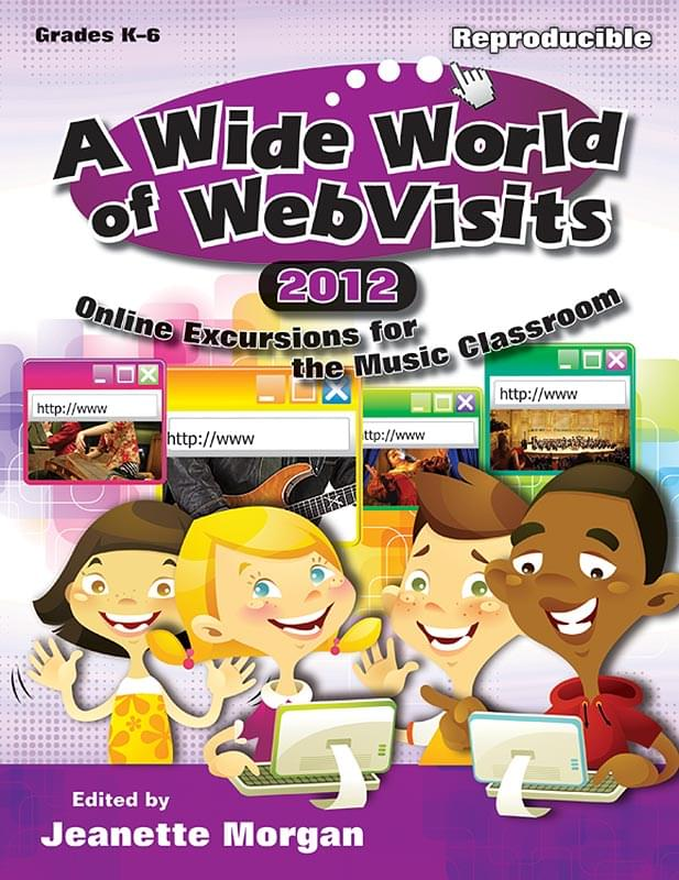A Wide World Of WebVisits 2012 - Reproducible Workbook