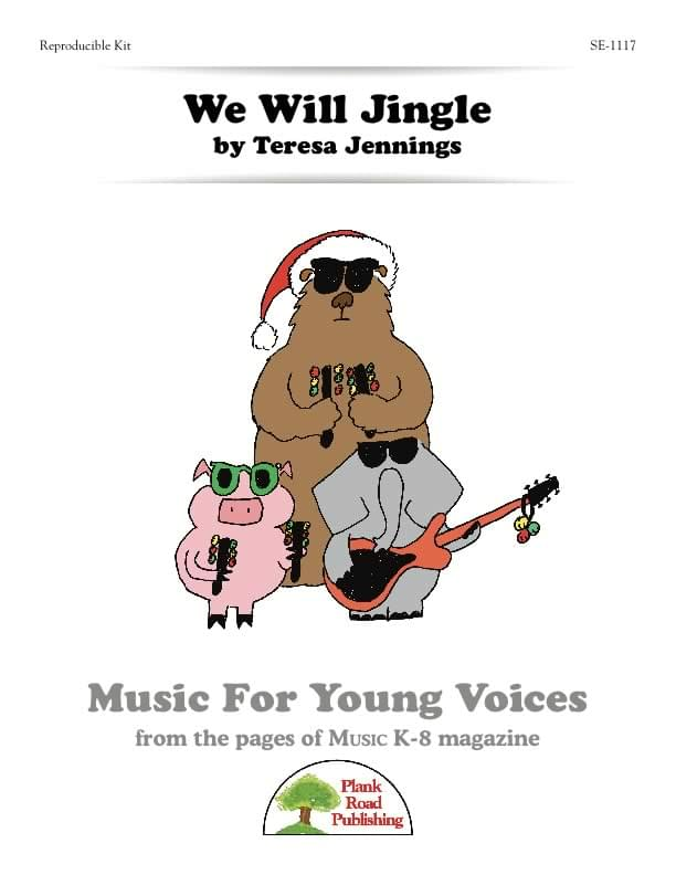 We Will Jingle