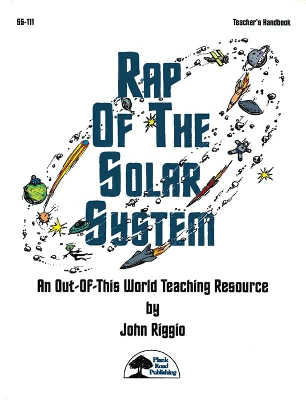 Rap Of The Solar System