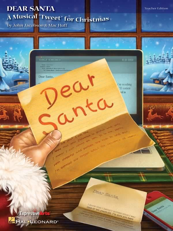 Dear Santa - Preview CD