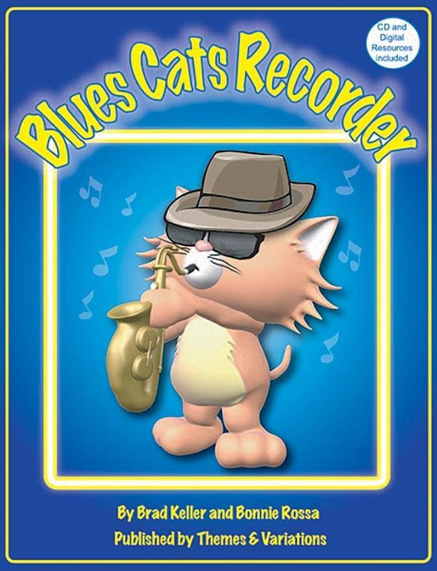 Blues Cats Recorder