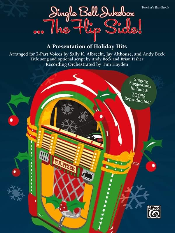 Jingle Bell Jukebox... The Flip Side! - Teacher's Handbook