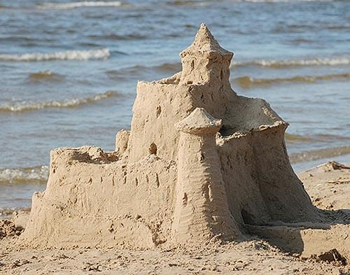 Sand Castles (octavo)