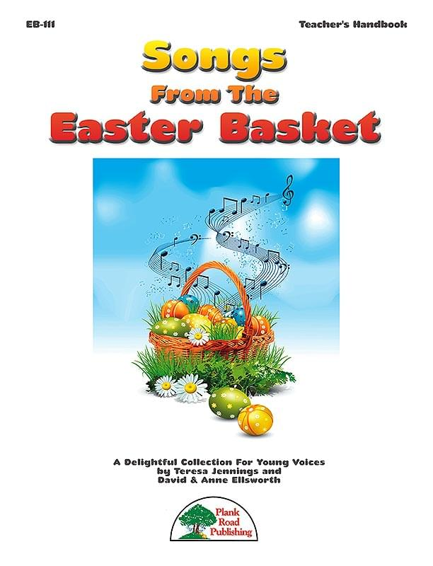 Songs From The Easter Basket