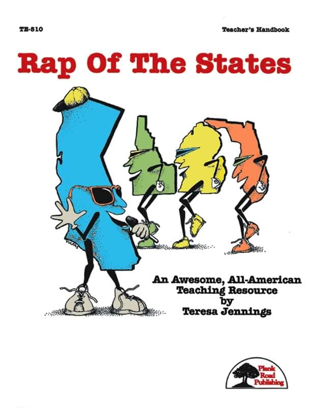 Rap Of The States