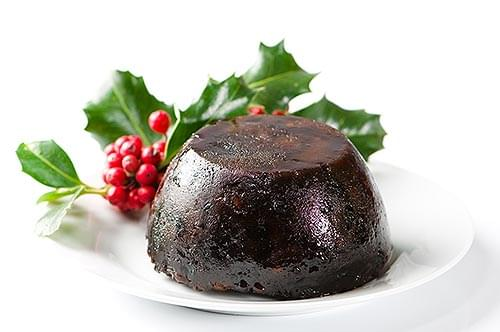 O, What Is Figgy Pudding? (choral)