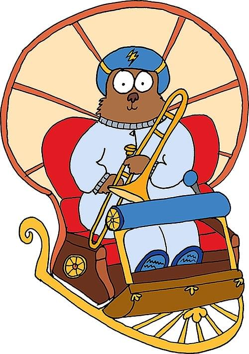 Time Traveler's Trombone, The