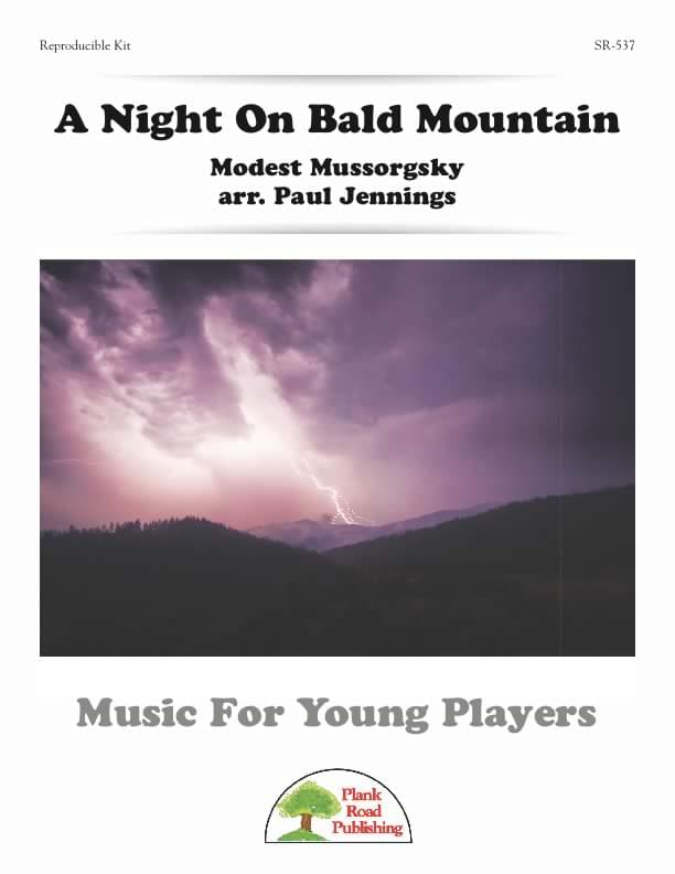 Night On Bald Mountain, A