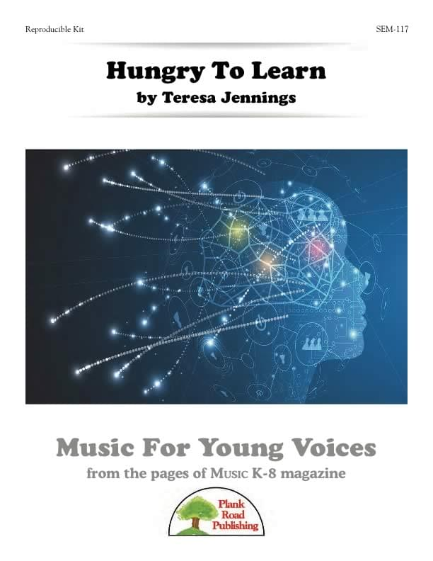 Hungry To Learn - Singles Kit With Video