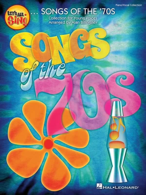 Let's All Sing... Songs Of The '70s