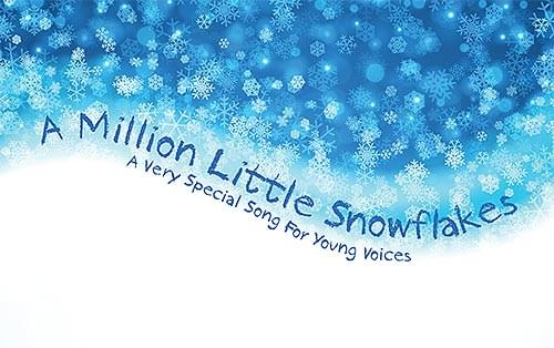 Million Little Snowflakes, A