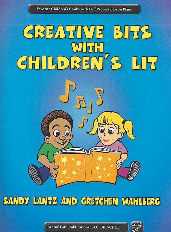 Creative Bits With Children's Lit