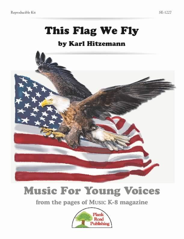 This Flag We Fly