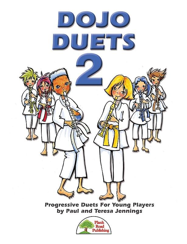 Play Along With Dojo Duets 2