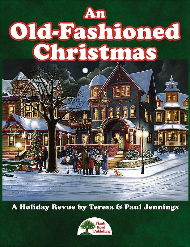 old fashioned christmas an