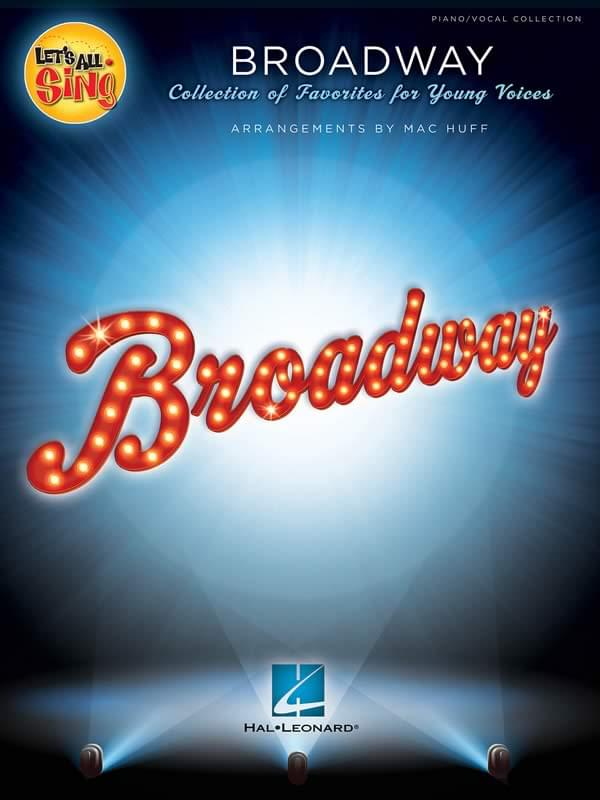 Let's All Sing... Broadway