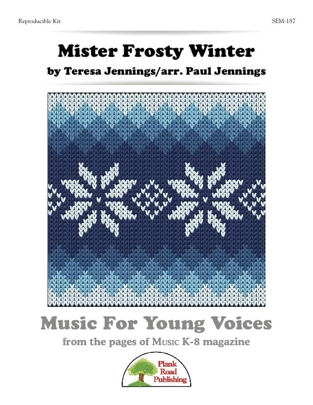 Mister Frosty Winter