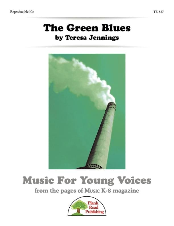 The Green Blues