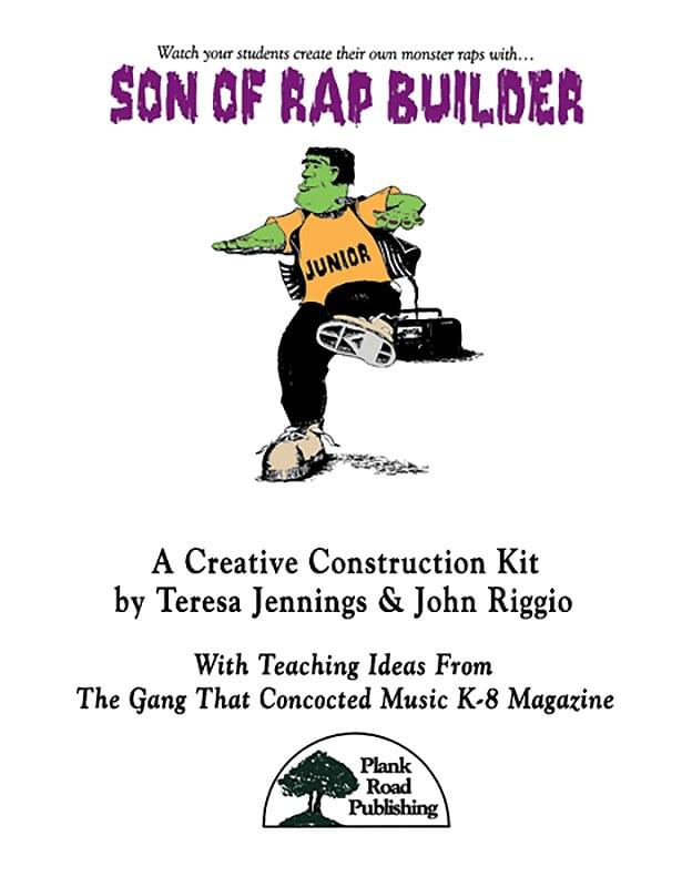 Son Of Rap Builder