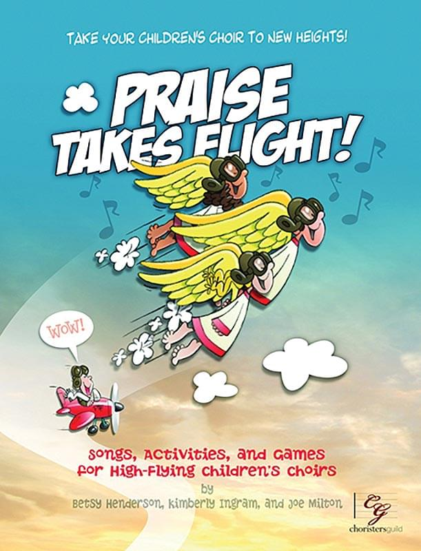 Praise Takes Flight!