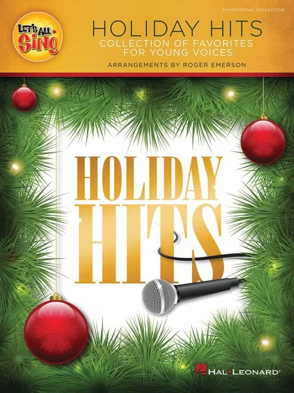Let's All Sing... Holiday Hits