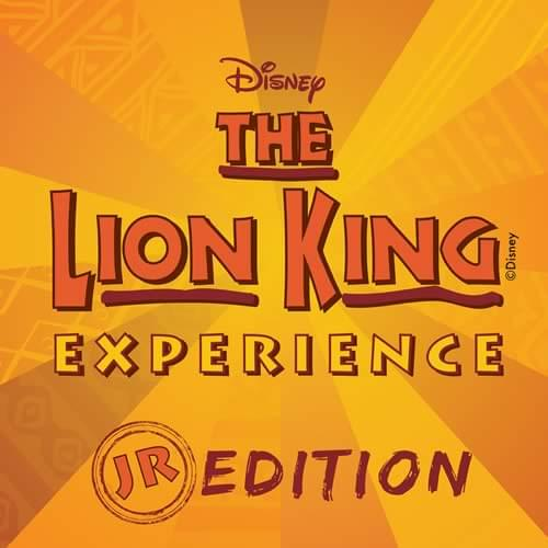 Broadway Jr. - The Lion King Experience Junior