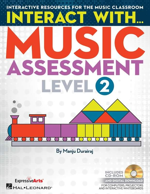 InterAct With Music Assessment - Level 2
