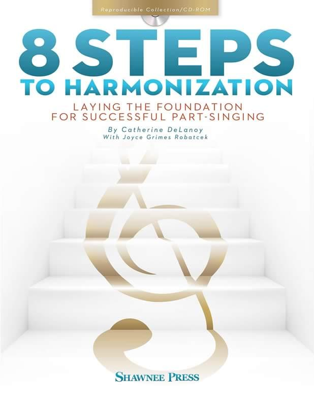 8 Steps To Harmonization