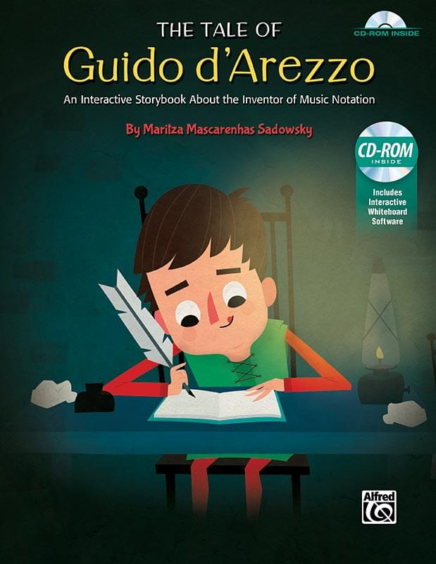 Tale Of Guido D'Arezzo, The