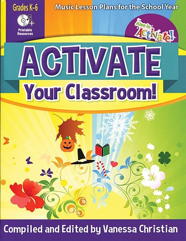 Activate Your Classroom!