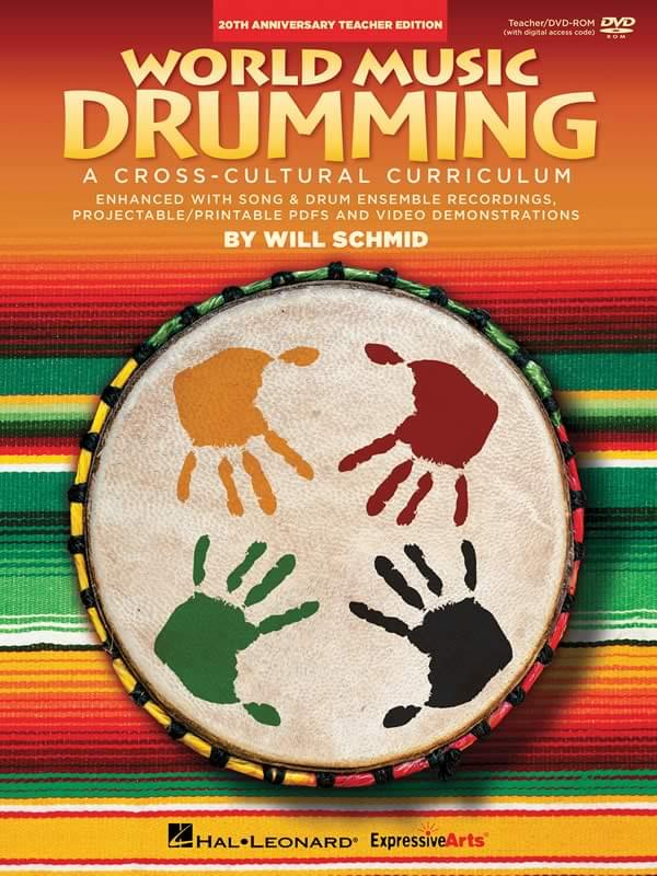 World Music Drumming - 20th Anniversary Edition