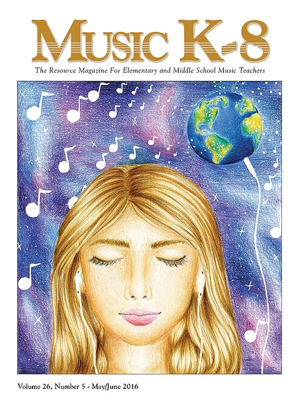 Music K-8, Vol. 26, No. 5
