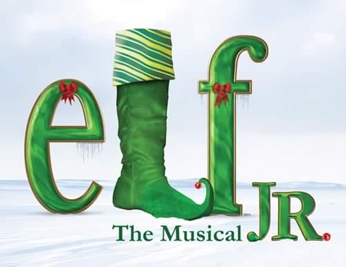 Broadway Jr. - Elf The Musical Junior