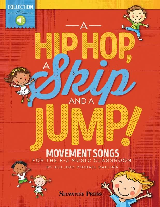 A Hip Hop, A Skip And A Jump! - Collection (w/ Digital Access)