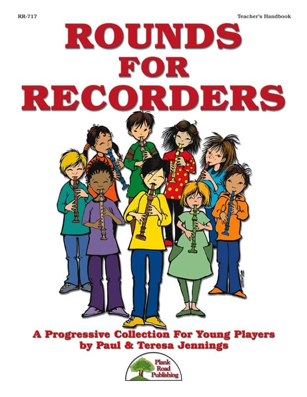 Rounds For Recorders