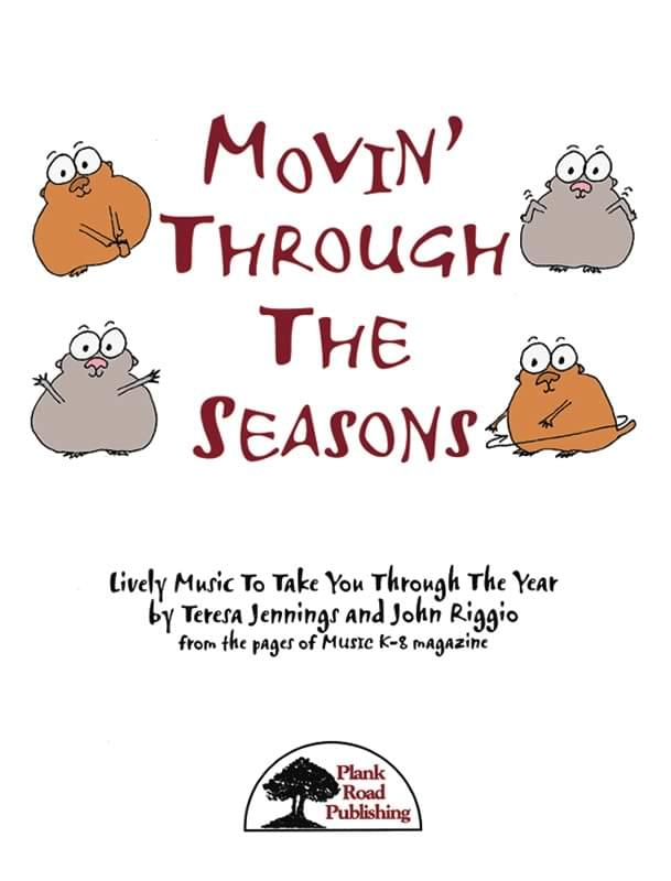 Movin' Through The Seasons