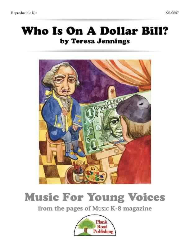 Who Is On A Dollar Bill?